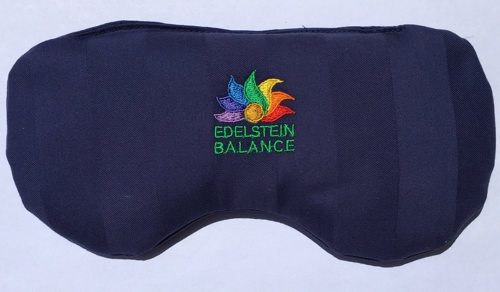Eye Pillow: Positive Flow $59