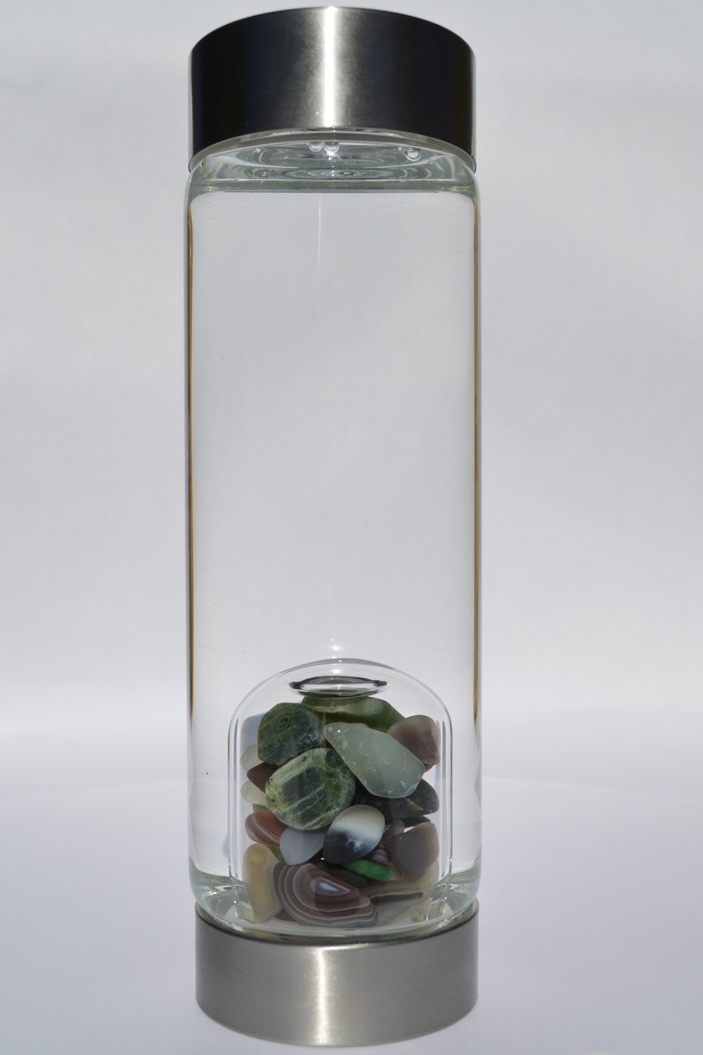 VitaJuwel ViA Crystal Balance - Security $184