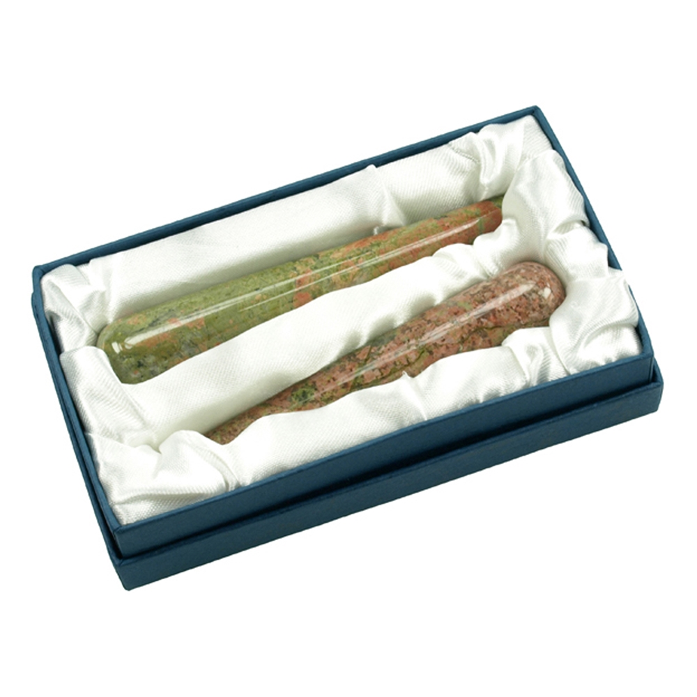 Unakite Massage Stylus Pair .jpg