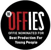 Child of the Divide opened at the Polka Theatre in early October and has received an Offie (Off West End Theatre) nomination for 'Best Production for Young People'.