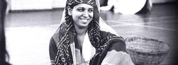 Shobu Kapoor,  Women of the Dust , 1994