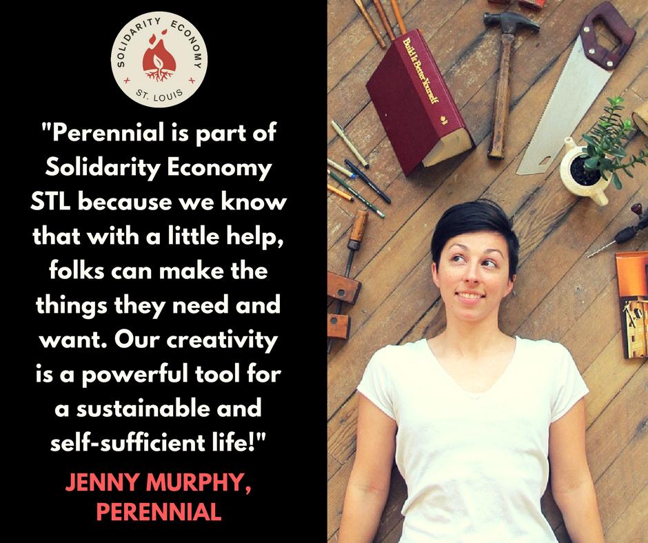Jenny Murphy, Perennial.png
