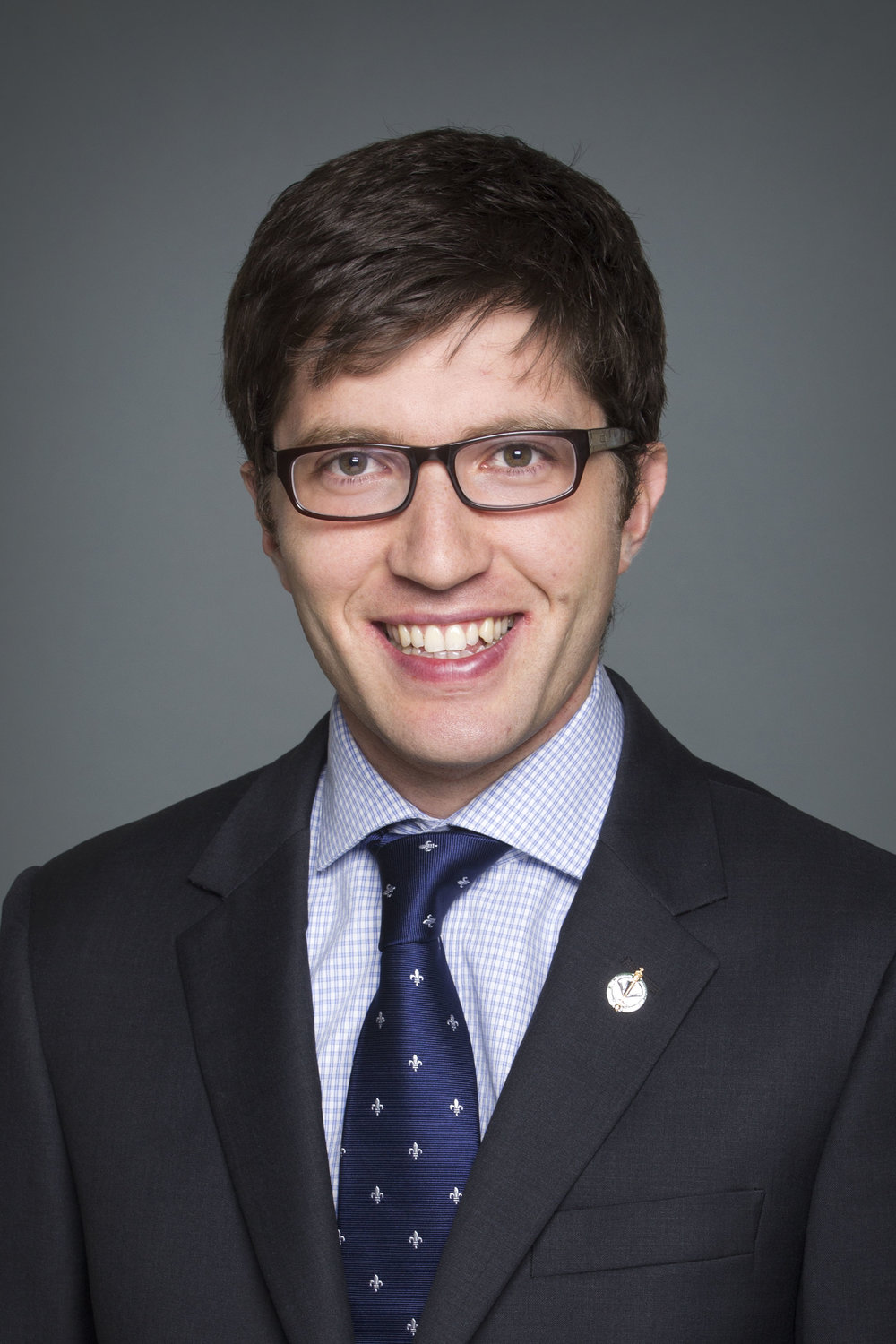 Garnett Genuis  Member of Parliament for Sherwood Park – Fort Saskatchewan