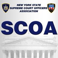 New York State Supreme Court Officers Association