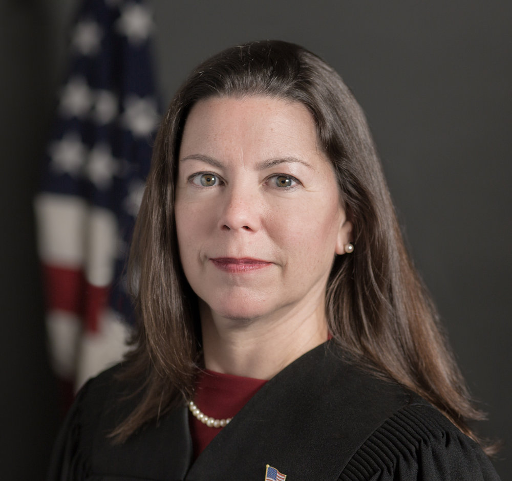 Judge Christi J. Acker