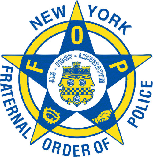 New York State Fraternal Order of Police