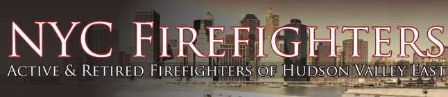 NYC Firefighters of Hudson Valley East