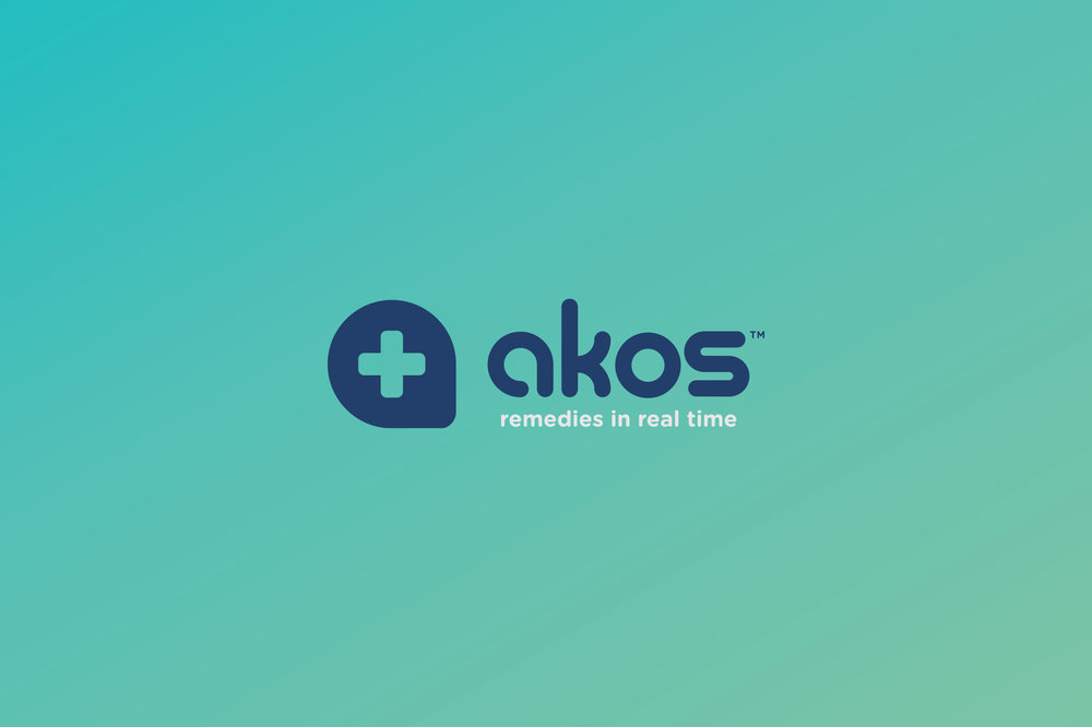 Akos – Branding & Interactive  View Project
