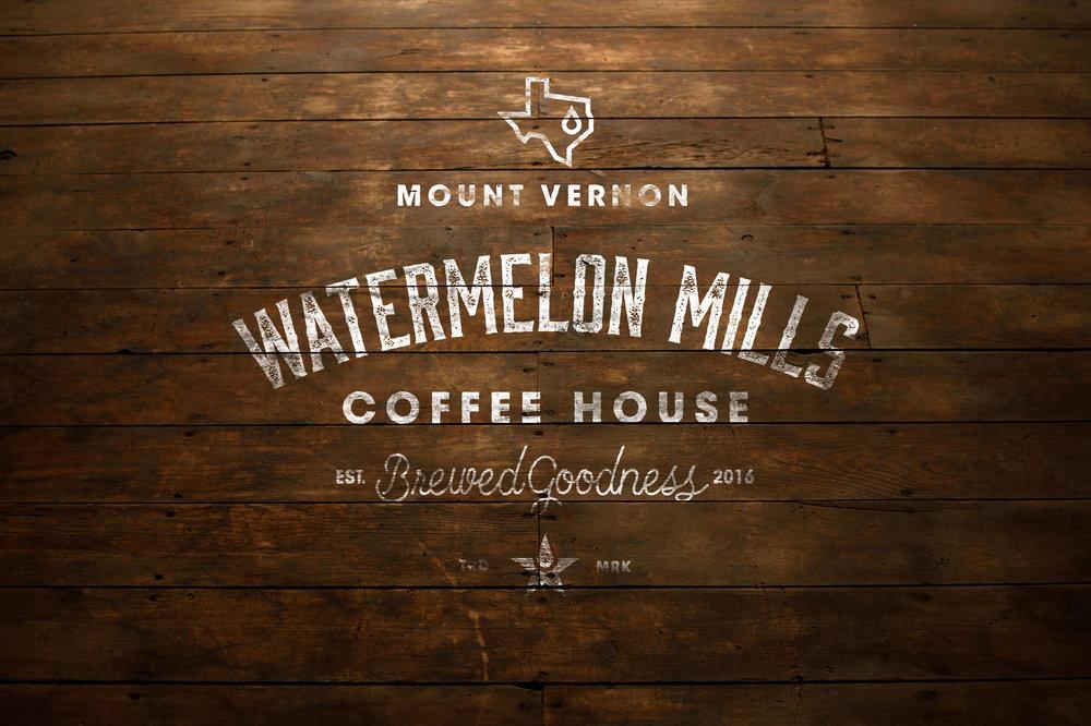 Watermelon Mills – Branding  View Project
