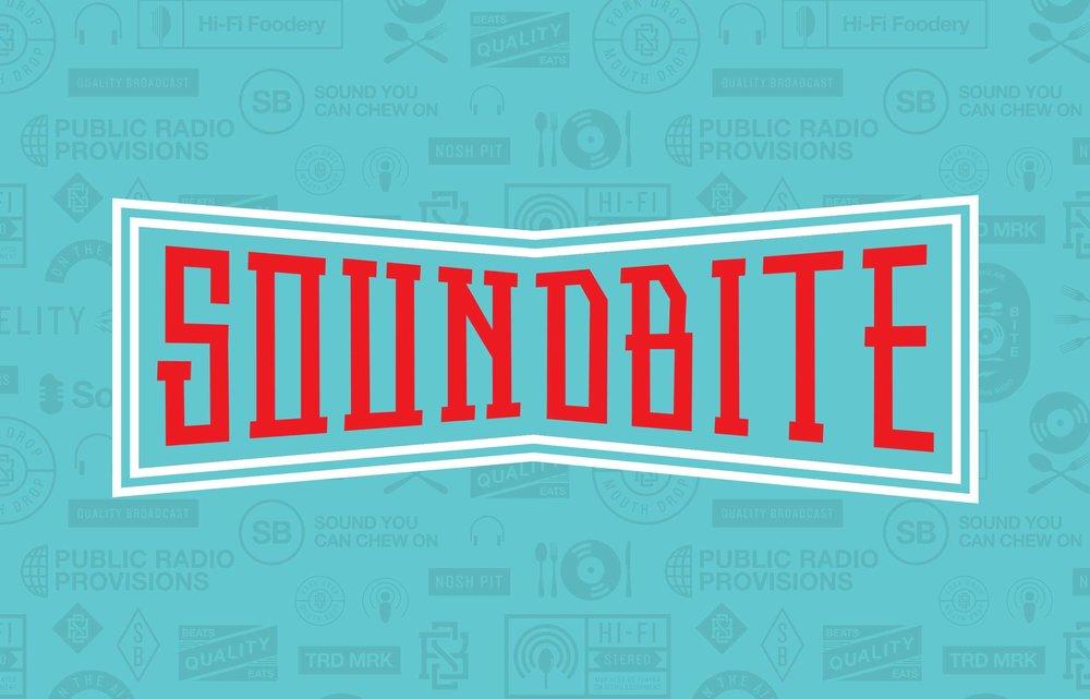 Soundbite –Branding  View Project