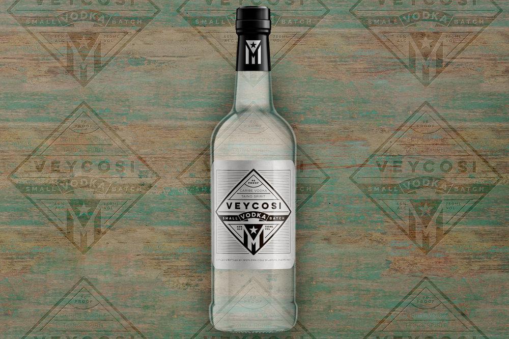 Veycosi Vodka