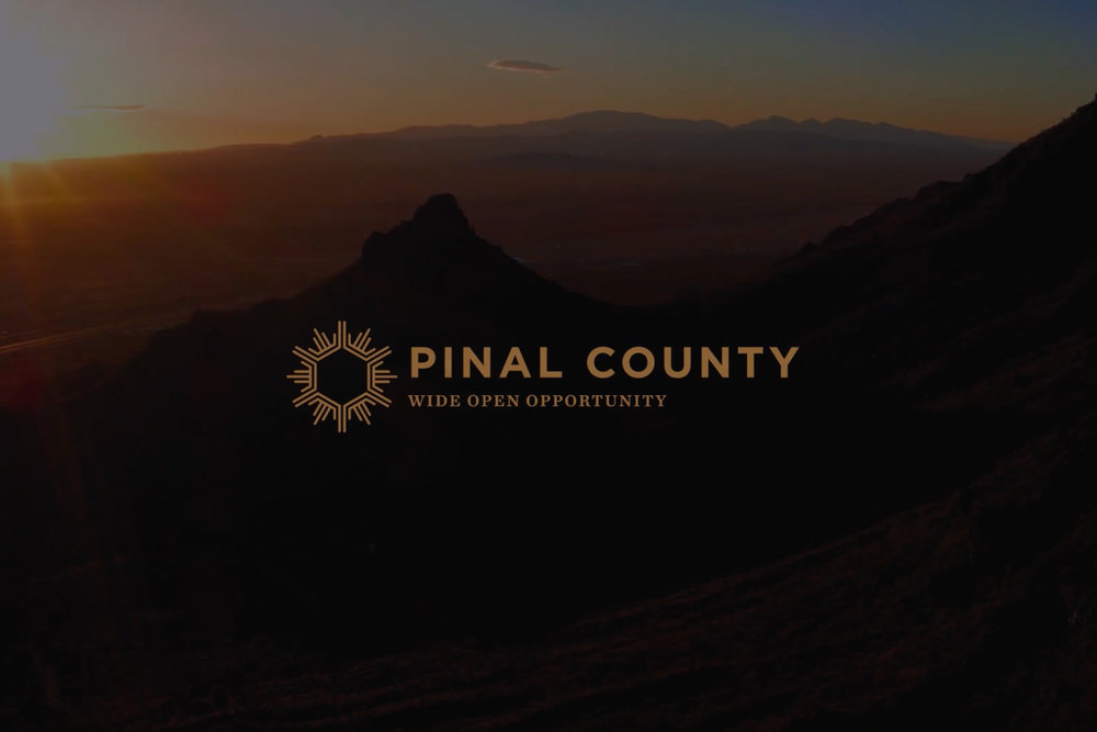 Pinal County – Branding, Outreach & Video  View Project