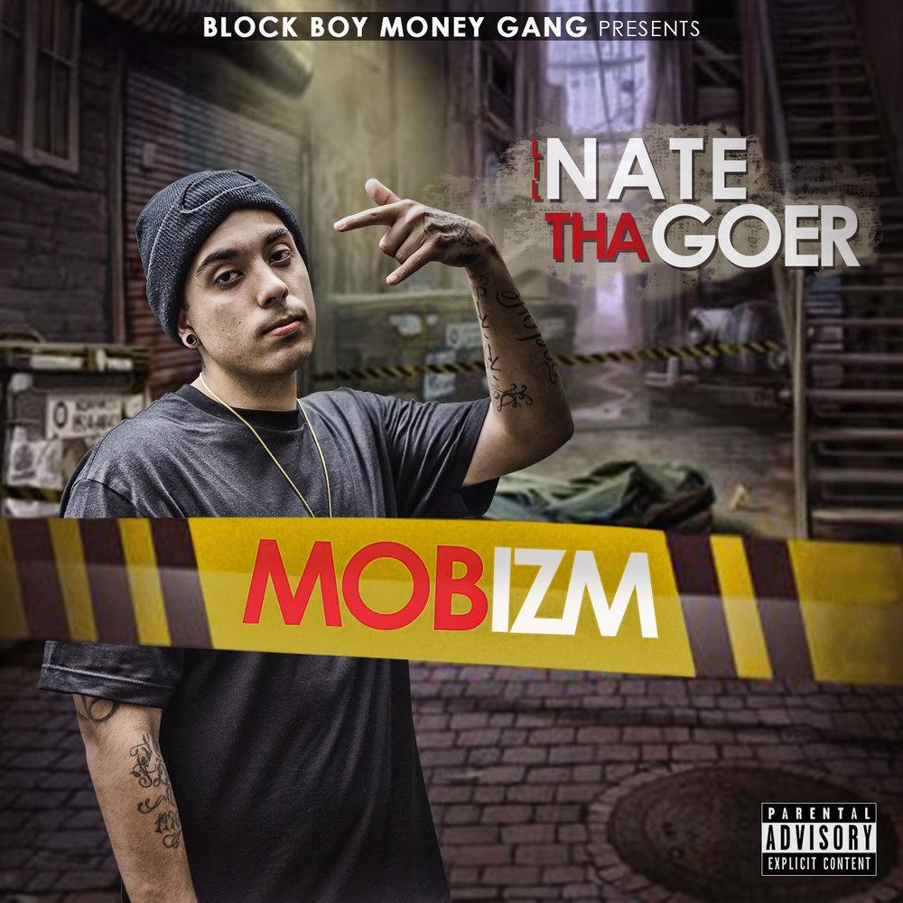 Lil Nate tha Goer-MOBIZM