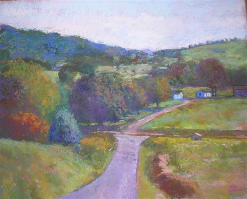 Akard Lane