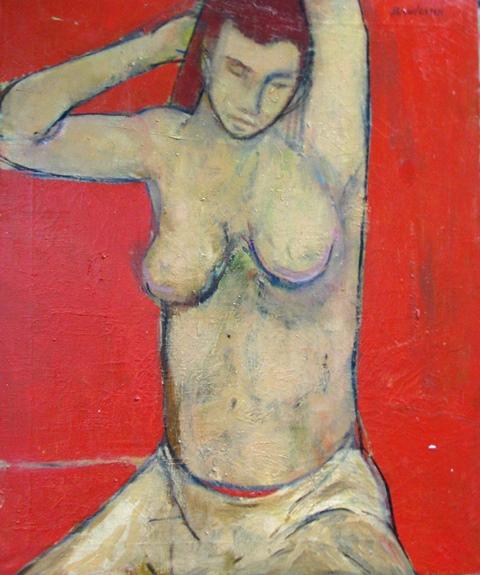 Nude *