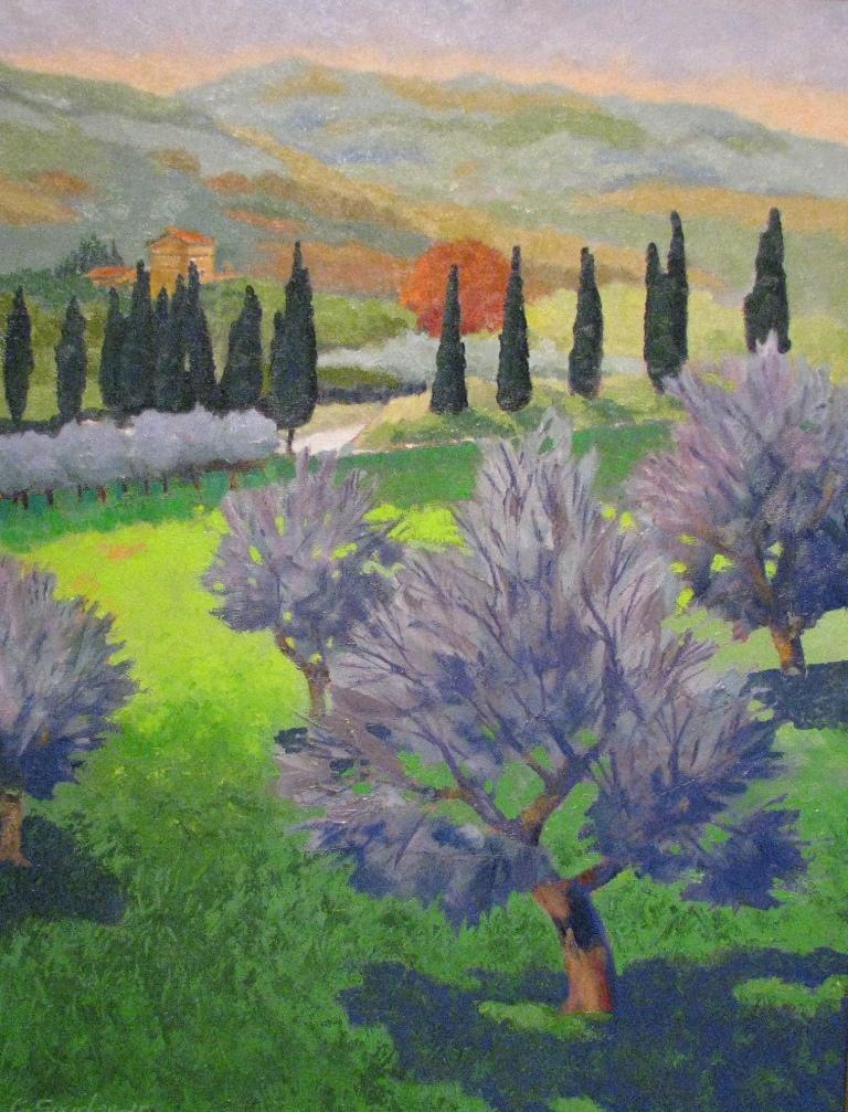 Chianti Italy