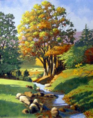 Diamond Creek *