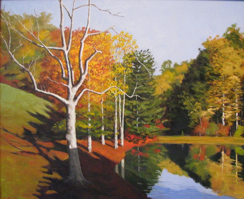Lakeside *