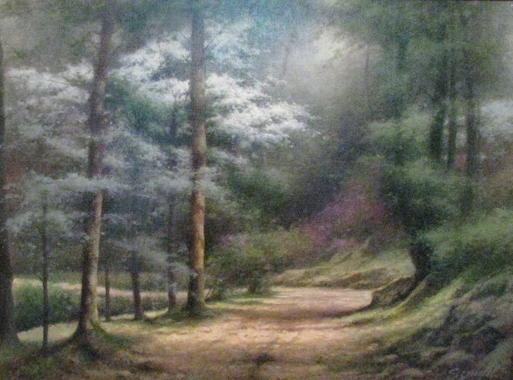 Dogwood Road *