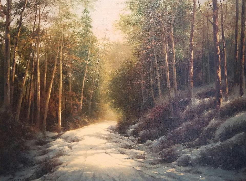 Winter Road *