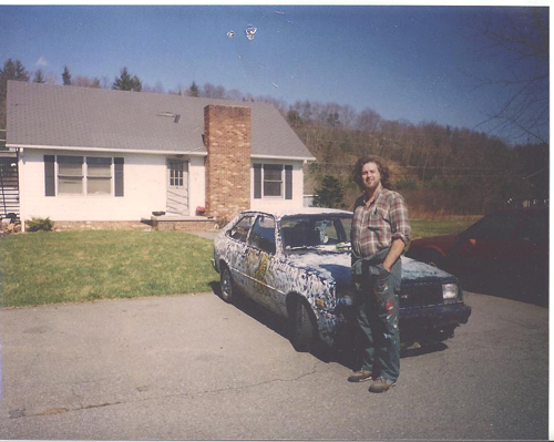 wiili-and-his-painted-car-in-early-1990s.jpg