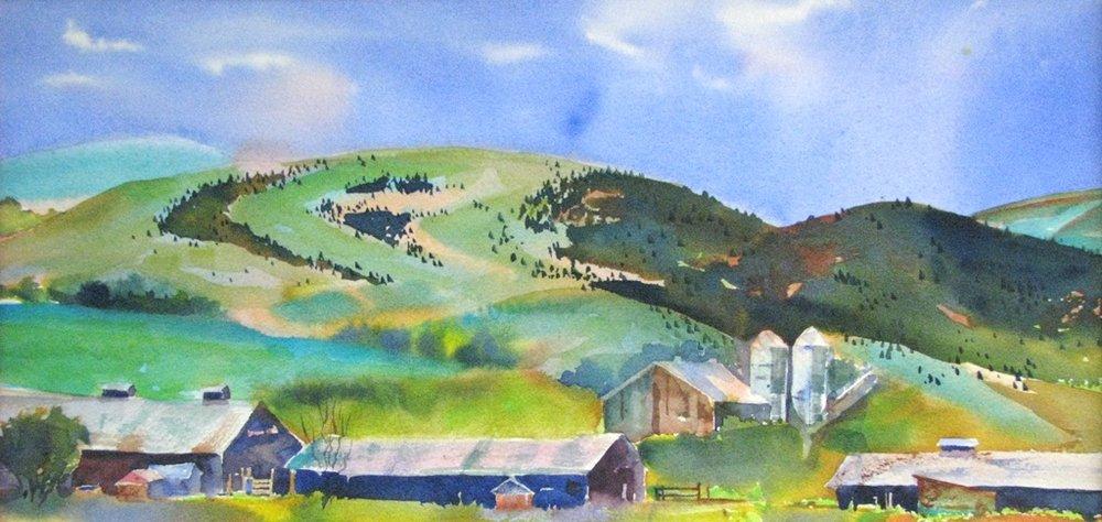 Sieben Ranch Montana *