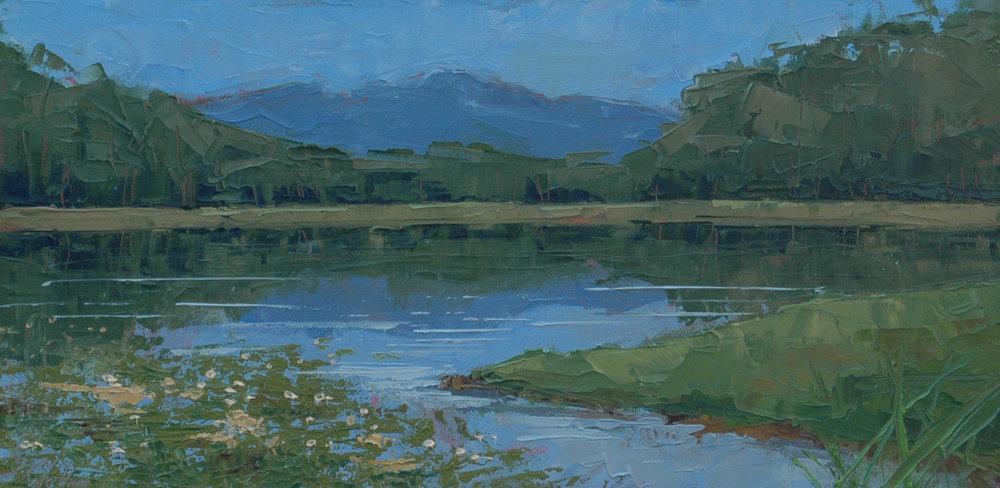 Bass Lake *
