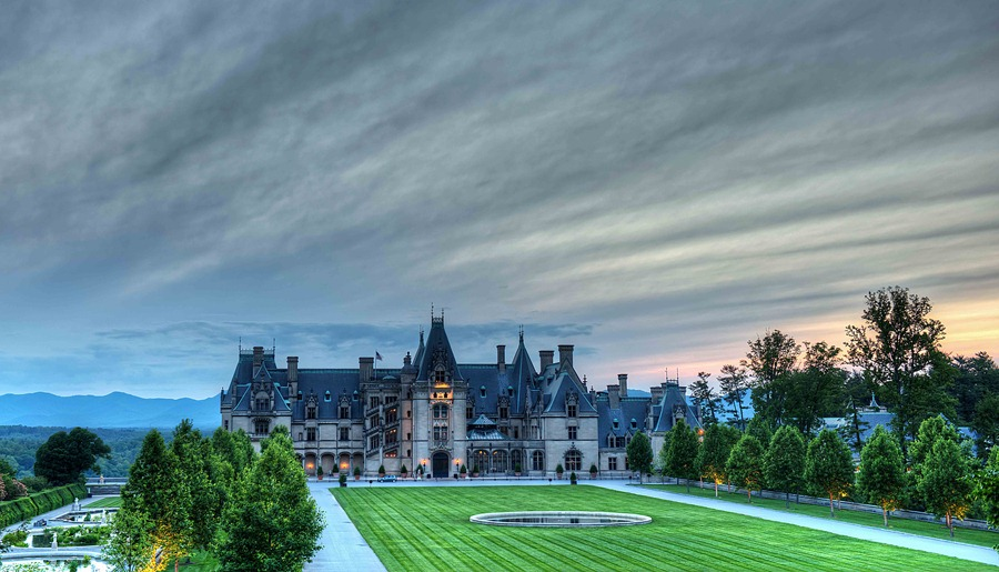 BILTMORE GIVEAWAY 2017 at Blowing Rock Frameworks & Gallery - There will be THREE CHANCES to win a Biltmore Vacation Package Including: One night stay at select Three Star Hotel in Asheville, Two tickets to the Biltmore Estate, One Hundred Dollars Spending Cash, and One Bottle of Champagne
