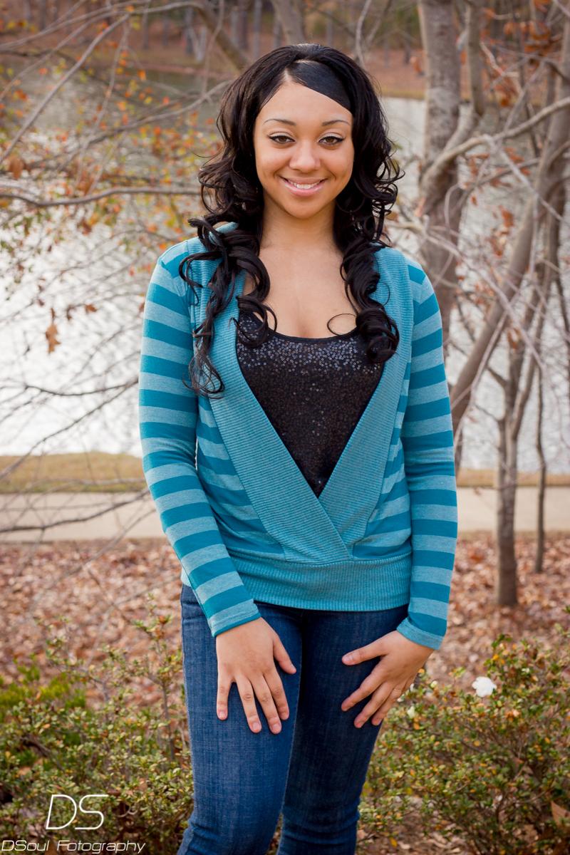 Tamara Fall 2012 Shoot ©DSoul Fotography