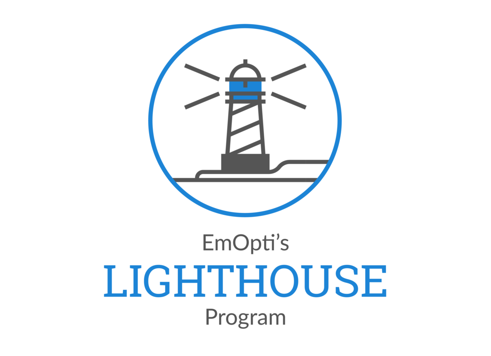 EmOpti's Lighthouse Program