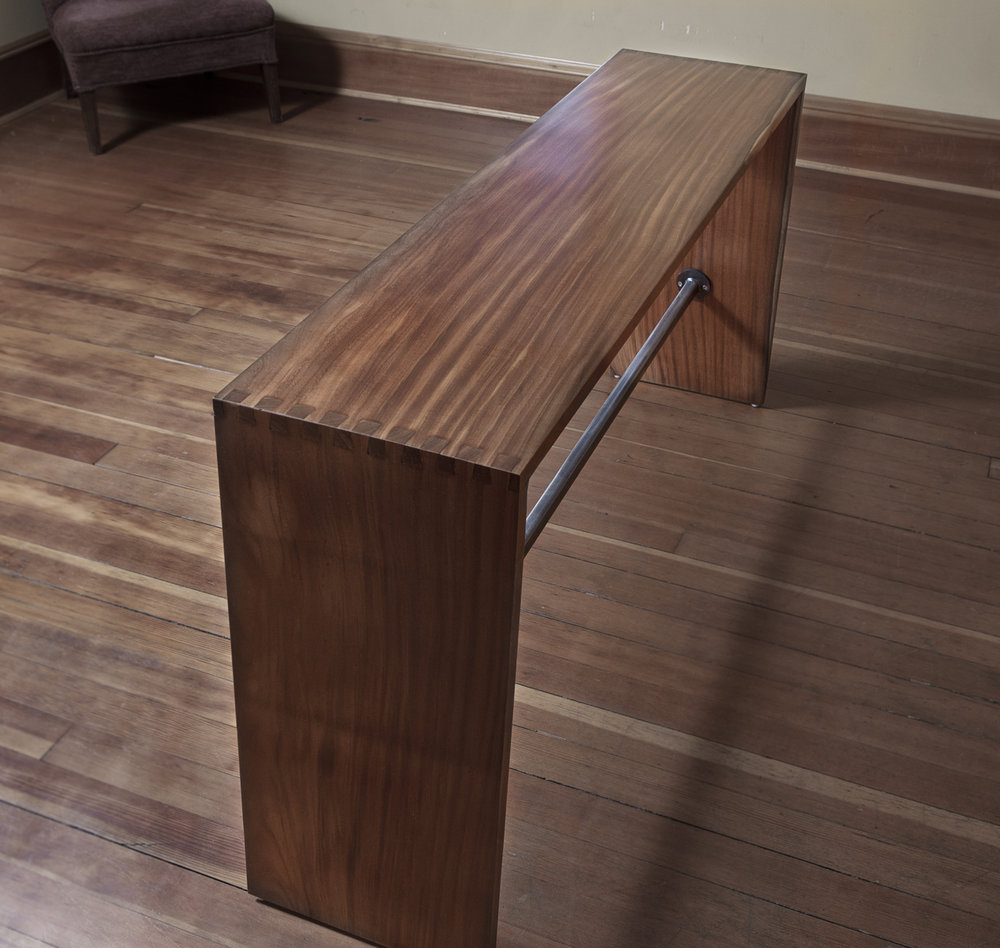 Walnut.joinered serving table.agianst floor.HQM59.jpg
