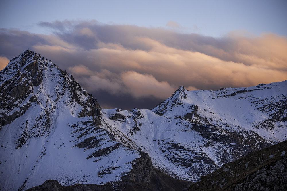 Hornspitze