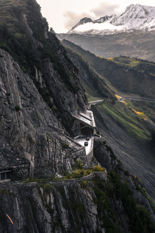 Vorarlberg Flexenpass #211
