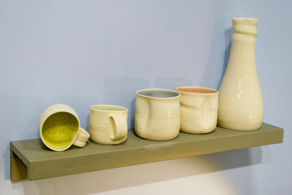 Chloe Dowds Ceramics