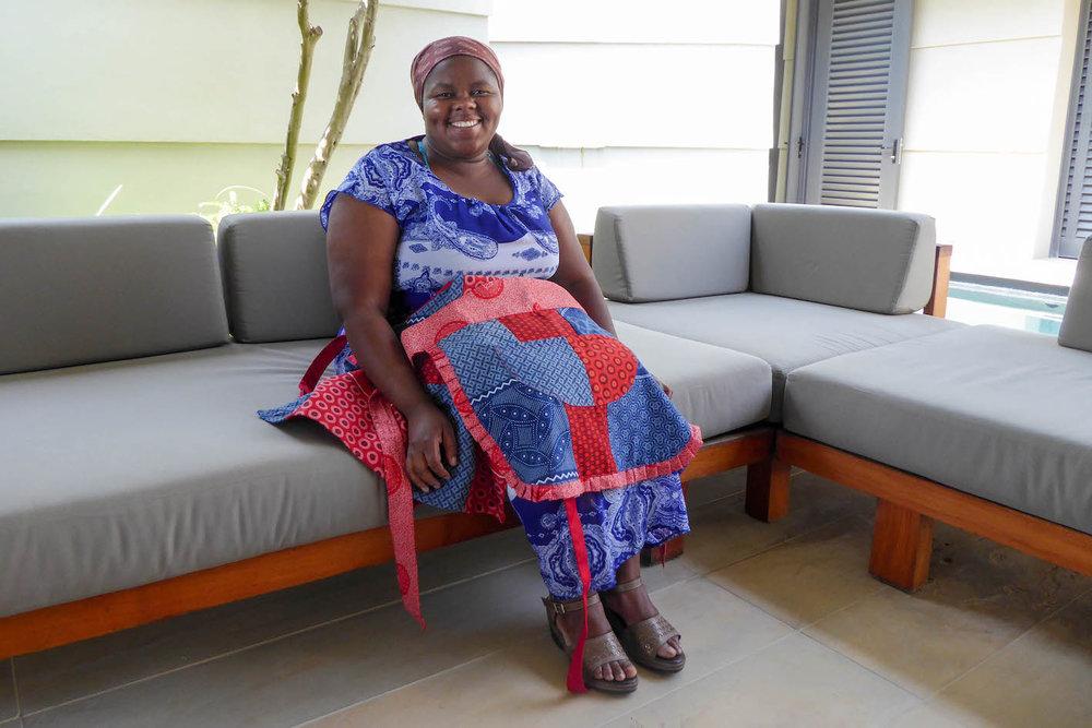 Zanele Seweni