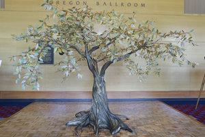 Forging Resilience  by Hadley Ferguson