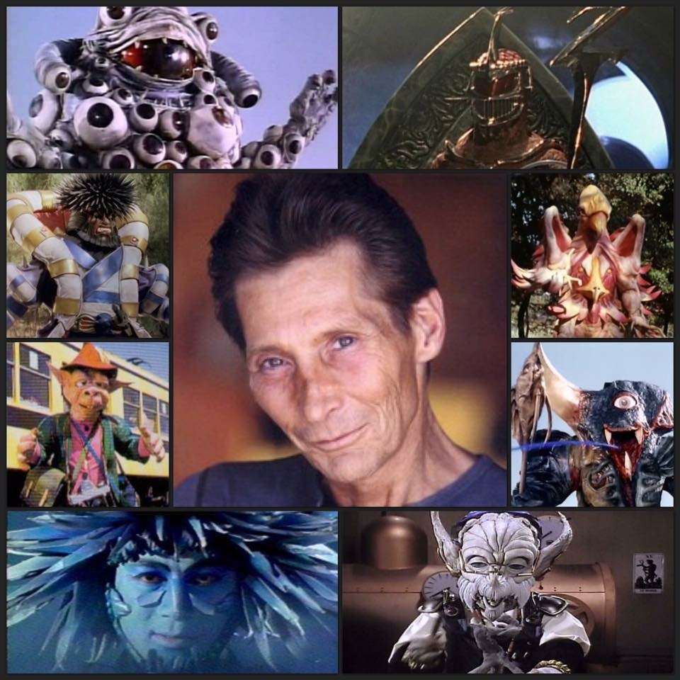 "ROBERT AXELROD He is an actor whose credits span numerous genres such as horror, science fiction, voiceovers, and anime.  Robert has appeared in over thirty feature films including the Sci-Fi hit remake ""The Blob"" with Kevin Dillon, and the stabbing cult classic ""Sorority House Massacre.""  Television appearances include guest star roles on ""Amazing Stories,"" and ""Star Trek Voyager.""  Robert found fame in the early 1990s as the voices of Lord Zedd and Finster in the popular ""Mighty Morphin Power Rangers"" television series.  Robert just finished voicing several Anime series, ""Gaiking,"" ""Danguard Ace,"" ""Captain Harlock,"" ""The Adventures of Nadja,"" and ""Fist of the North Star."""
