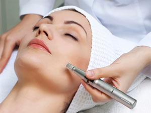 Z Medical Aesthetics Micro-Needling Temple TX