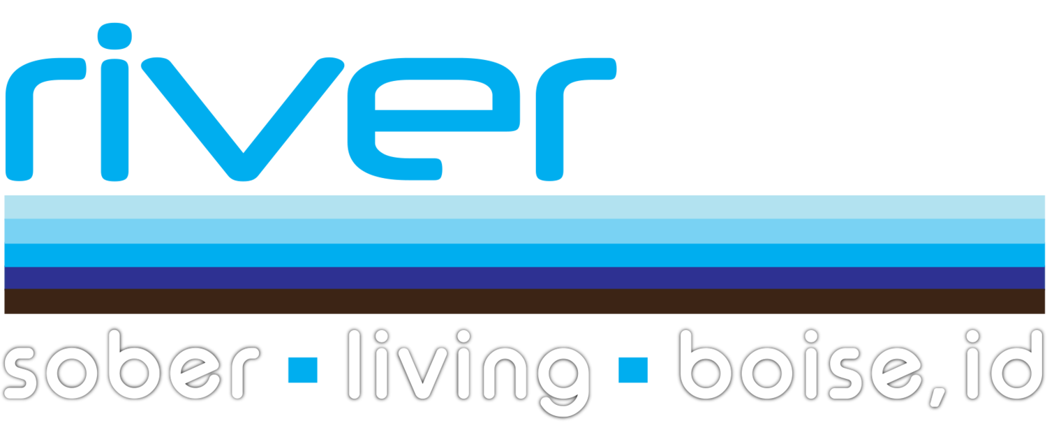 River Sober Living - Boise, Idaho.  Sober Living for Self-Motivated Individuals in Recovery.