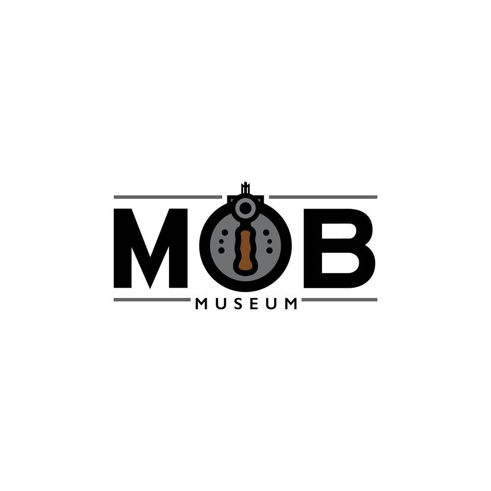 History museum in Las Vegas, Nevada