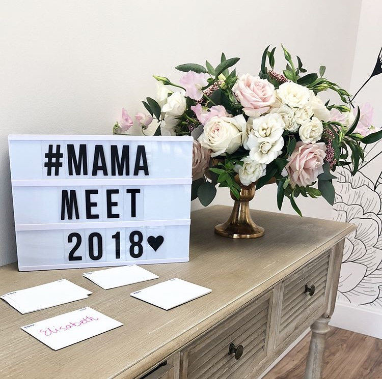 #MAMAMEET2018 Dallas