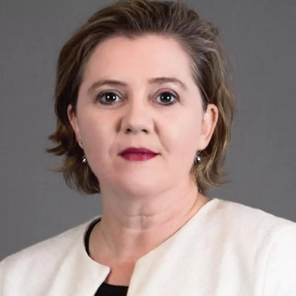 Chrysula Winegar, UN Foundation