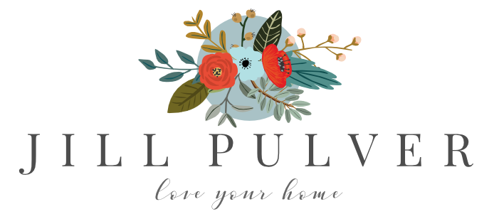 Jill Pulver | Love Your Home