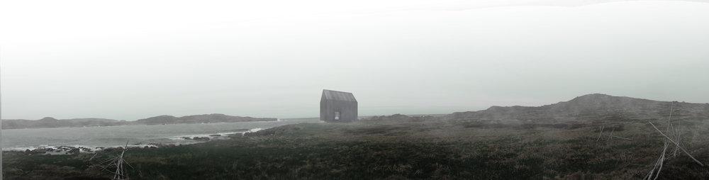 Fogo Island Residence