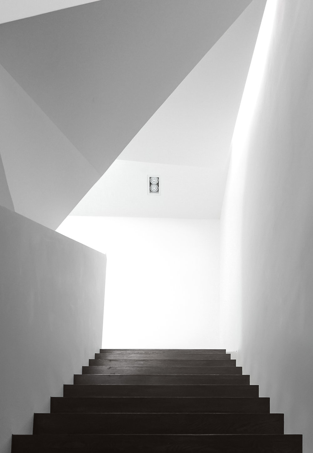gh3 - Shorncliff Home - Stair