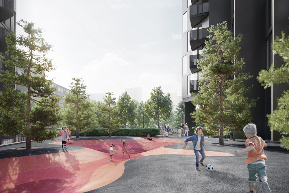 gh3 - Tretti Condominiums -