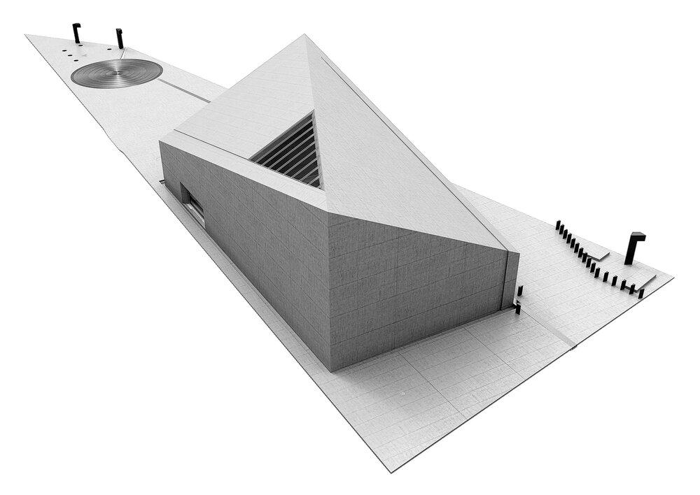 SWQF - Site Aerial