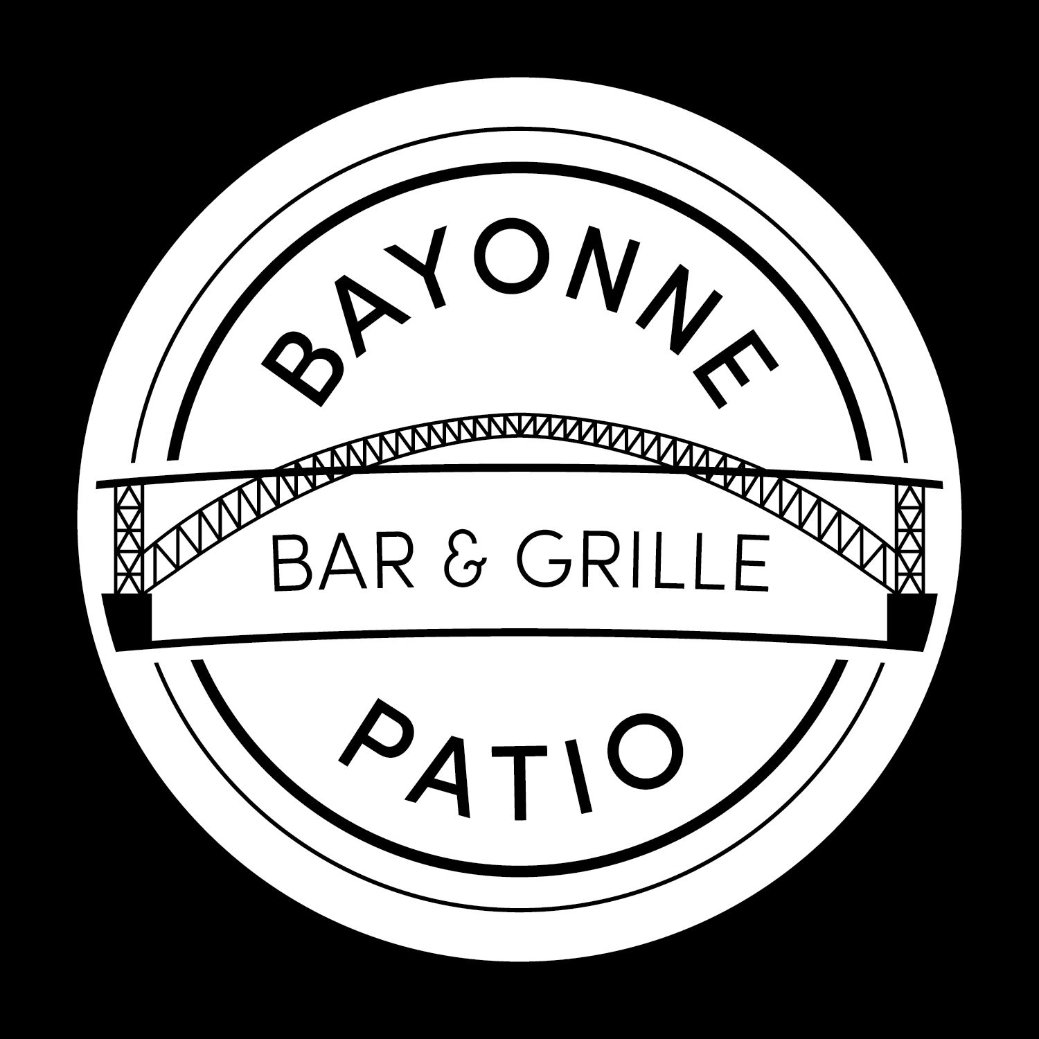 Bayonne Patio Bar & Grille