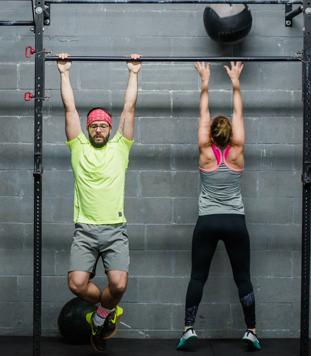 CrossFit Greenpoint Brooklyn | Bootcamp