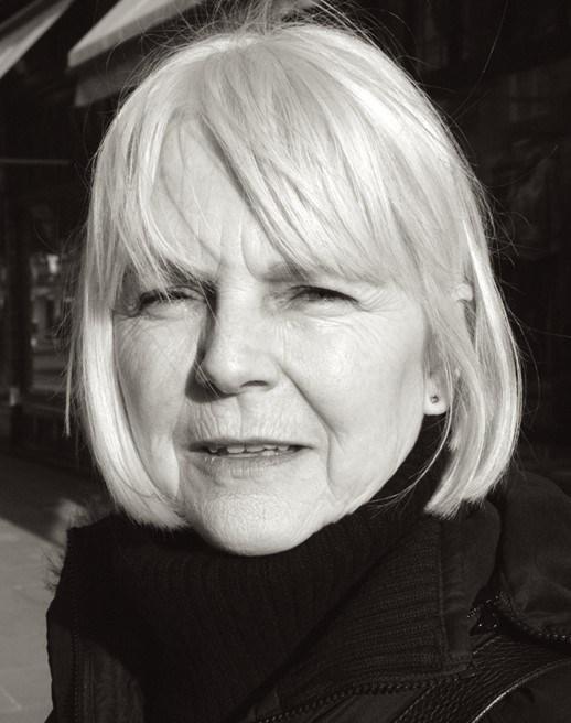Liz Kalinowska